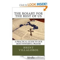 Coming Soon: Free Kindle Edition of my Rosary Guide