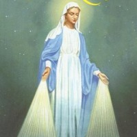 Book Review: The Secret of the Rosary