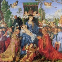 10 Reasons to Pray the Rosary