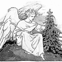 Be Like the Angels This Christmas