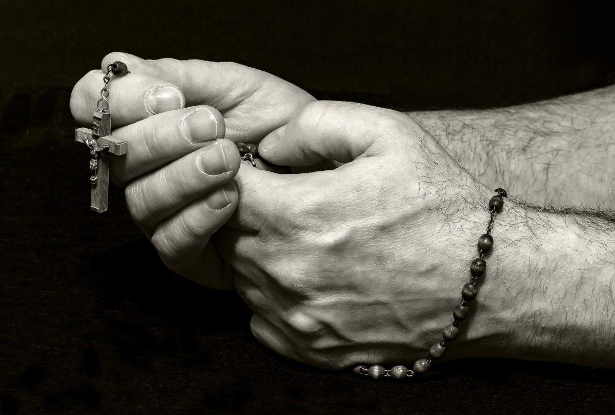 The Power of Regular Rosary Prayer