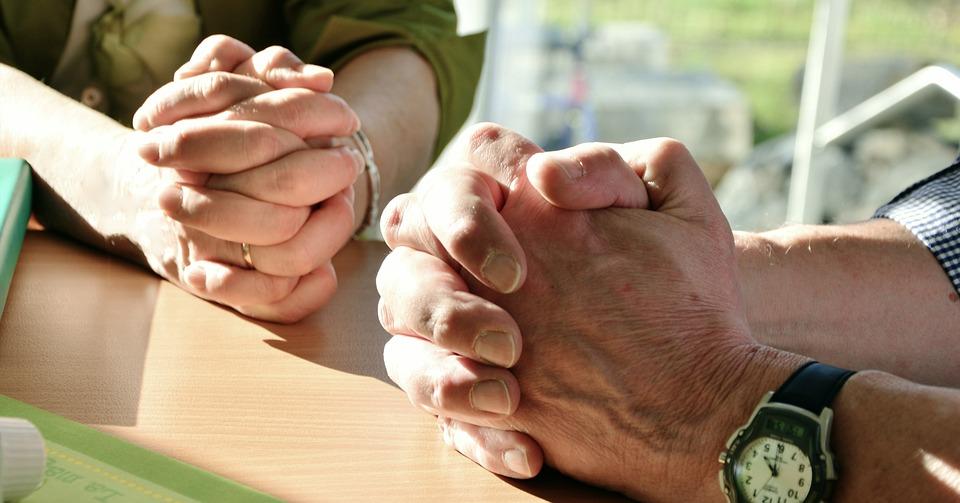 Make Rosary Prayer a High Priority
