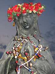 Blessed Virgin Mary - Mother of God