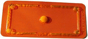 English: emergency contraception