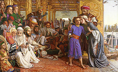 The Finding of the Saviour in the Temple by Wi...