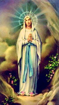 Generally available Marian image created in th...