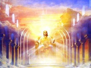 Christ as Judge