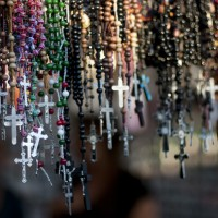 Mary's Rosary Promise #12