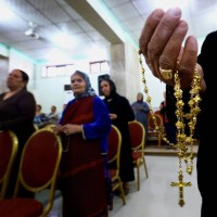 Helping Iraq's (Forgotten) Christians