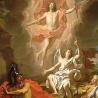 Catechism Thoughts: Living for Heaven
