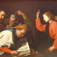 Morality Clauses and the Joyful Mysteries of the Rosary