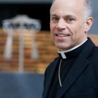 I stand with Archbishop Cordileone