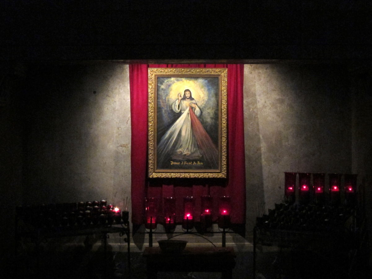 How the Rosary Teaches Us About Jesus' Mercy