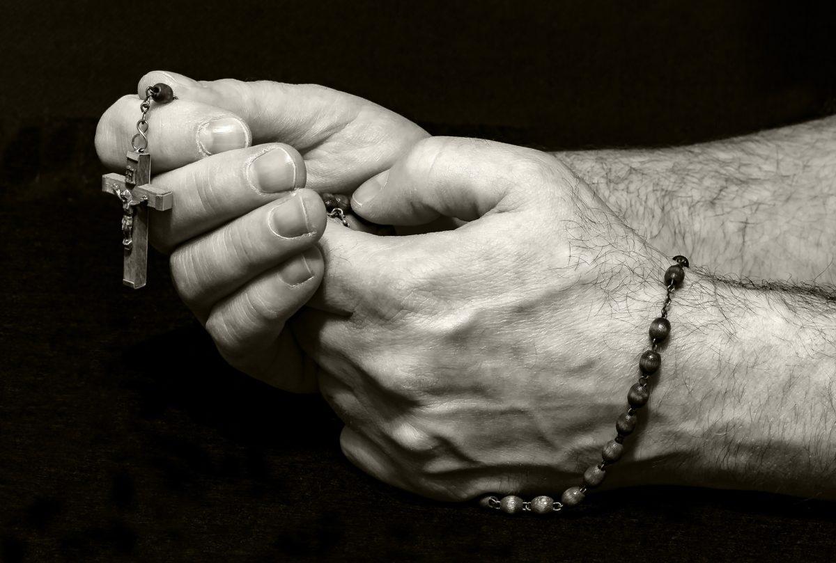 The Power of Regular Rosary Prayer