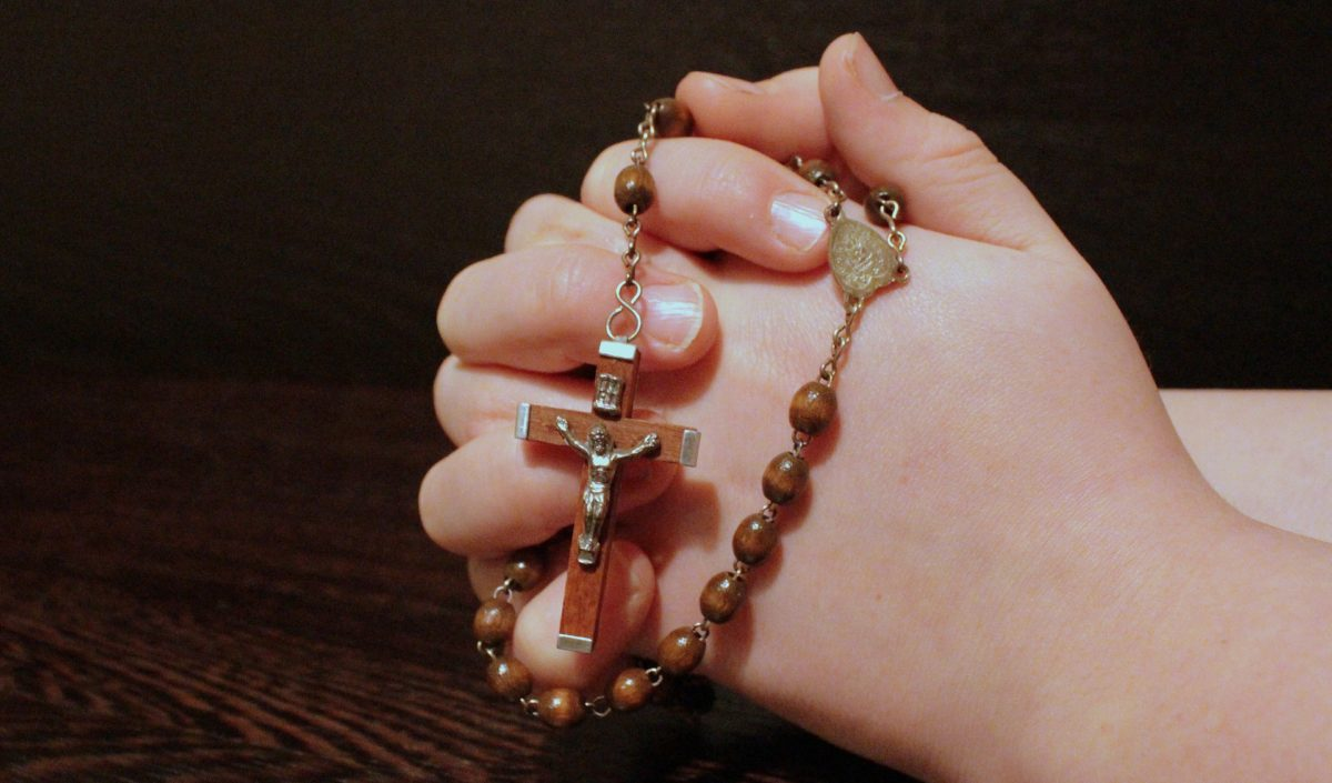 How The Rosary Protects Us From Satan