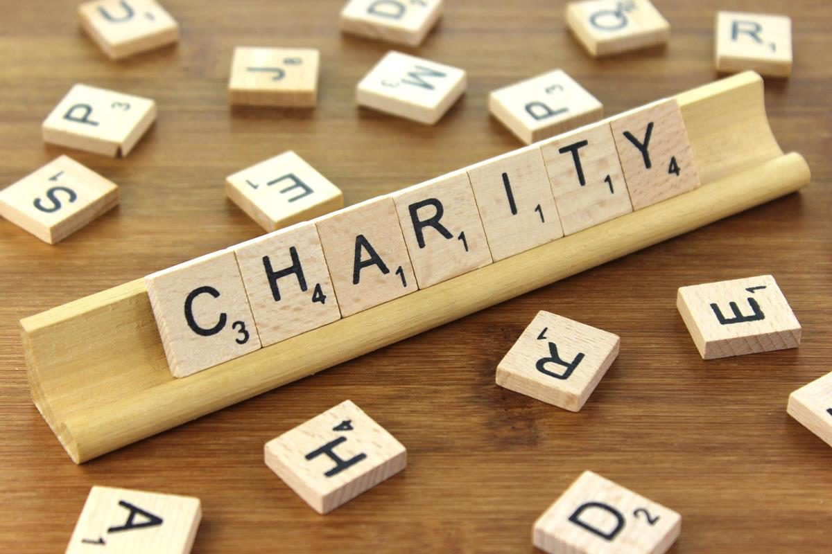 Learning the Power of Charity from the Early Christian Church