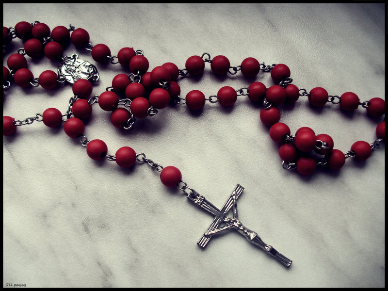 How the Rosary Helps Us Understand the Pope's May Intentions