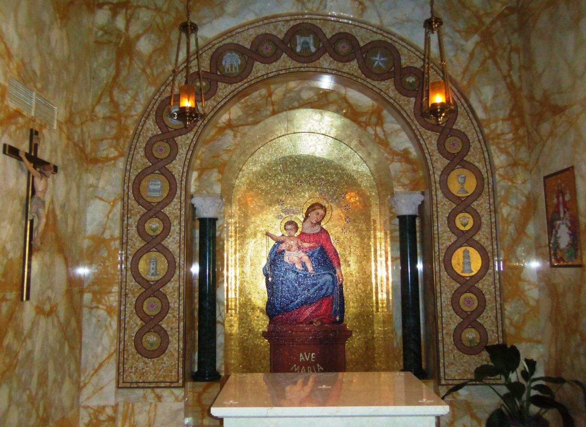 The Power of the Pompeii Rosary Novena Part 1
