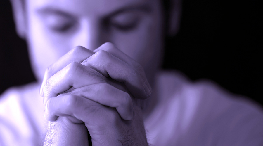 Why You Need Contemplative Prayer Right Now