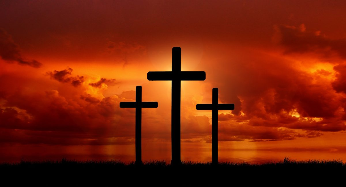 Jesus' Crucifixion: A Message of Hope