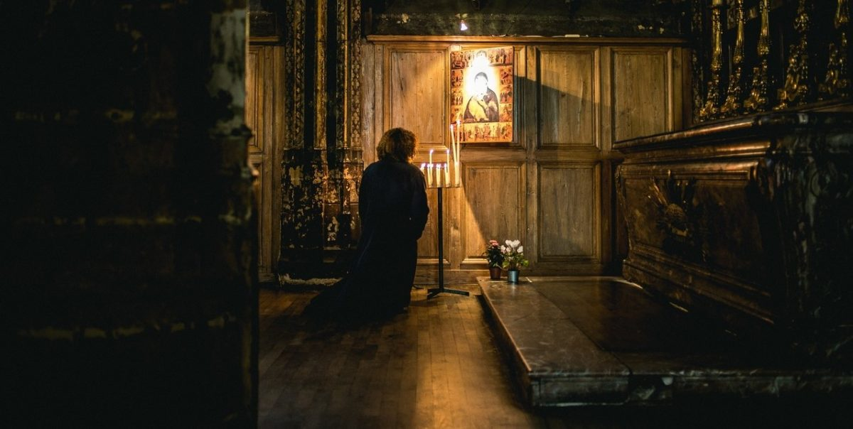 Breaking Out of The Routine Through Prayer