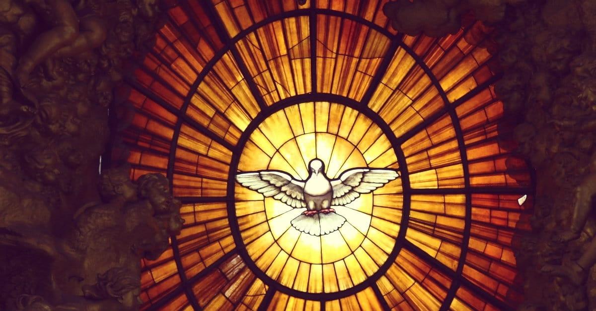 Prayer Sets Us Free