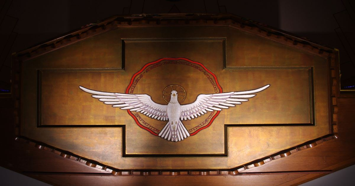 Gifts of the Holy Spirit: Understanding