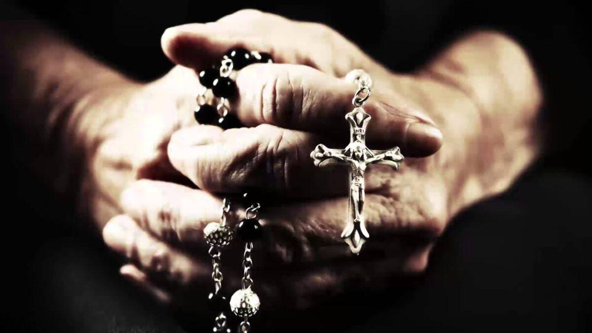 Reprioritizing Rosary Prayer