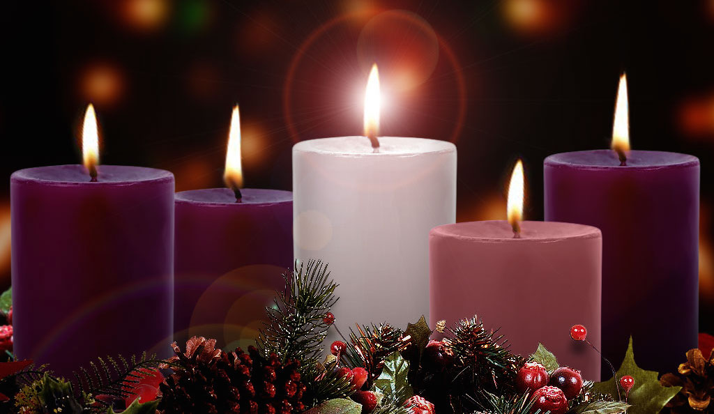 Advent: A Time to Get Back to Basics