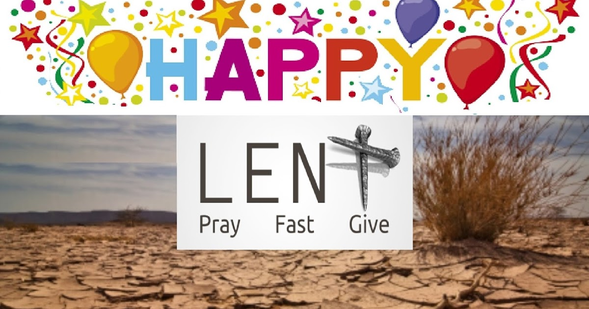 Owning Lent