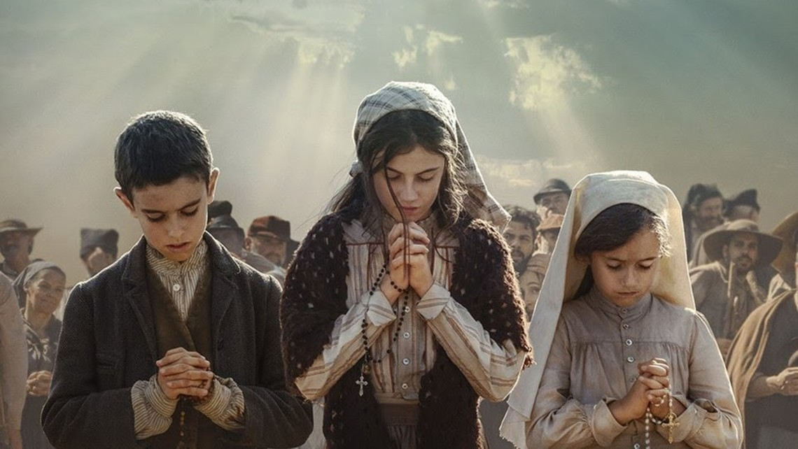 Fatima and the Importance of Praying for Sinners