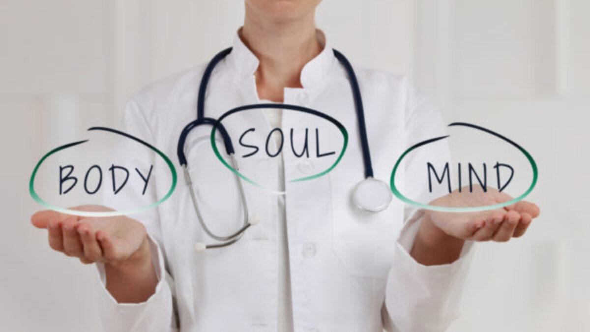 The Importance of Spiritual Health